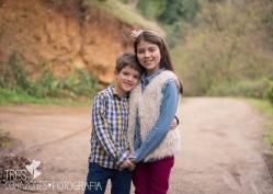 Juanfra y Claudia