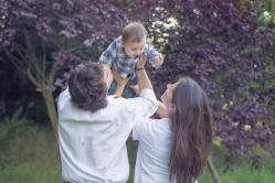 Francis y Familia